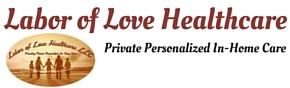 Labor of Love Healthcare